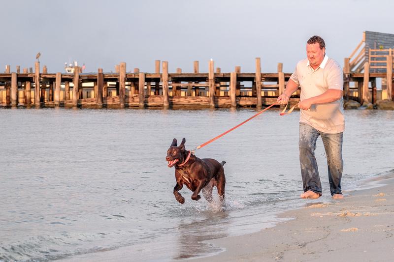Pet Photographer in Gulf Shores Alabama