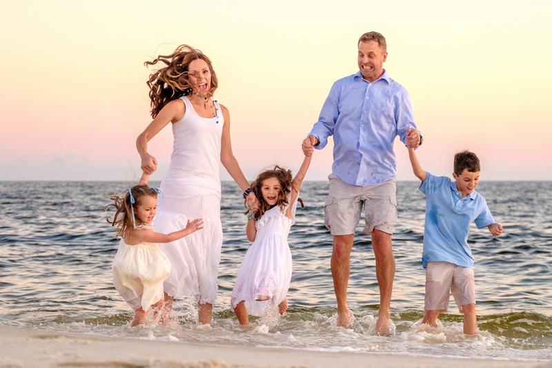 Perdido Key Portaits Family Photographer