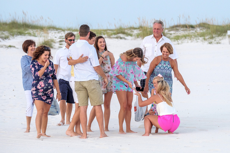 Proposal Photographer in Orange Beach Alabama