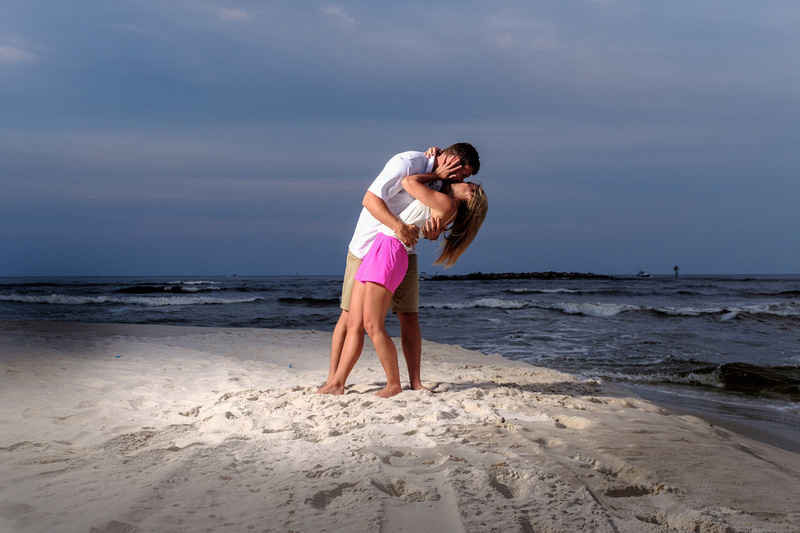 Proposal Photographer in Pensacola Florida