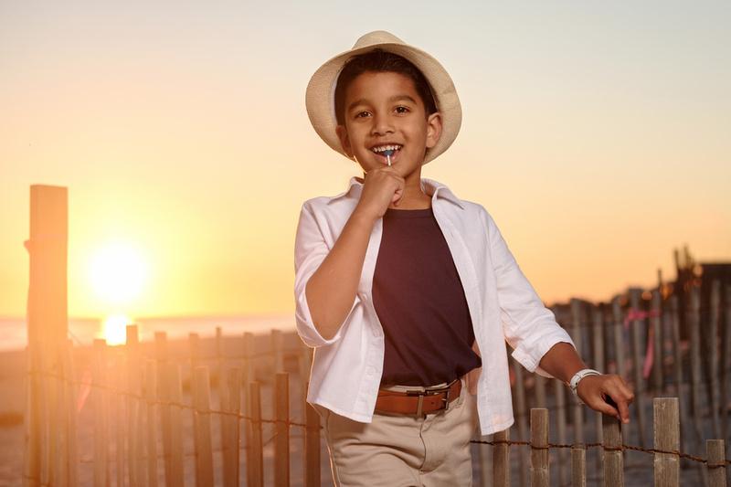Gulf Shores Photographer Beach Sunset