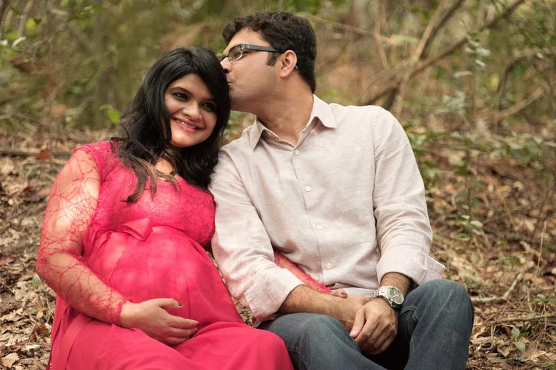 Mobile Al Maternity Photographer