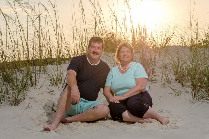 Family Beach Photographer in Gulf Shores Alabama