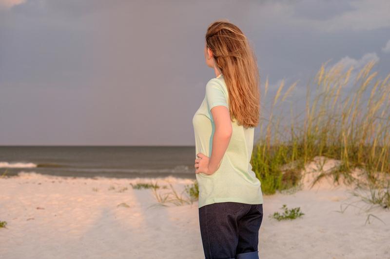 Family Beach Photographer in Perdido Key Florida