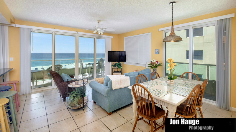 Orange Beach VRBO Photographer