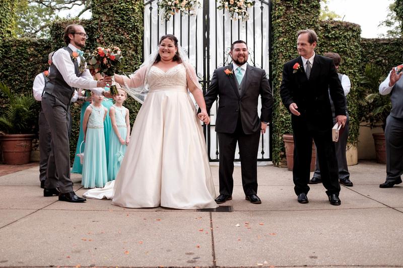 Mobile Alabama Wedding Photographer