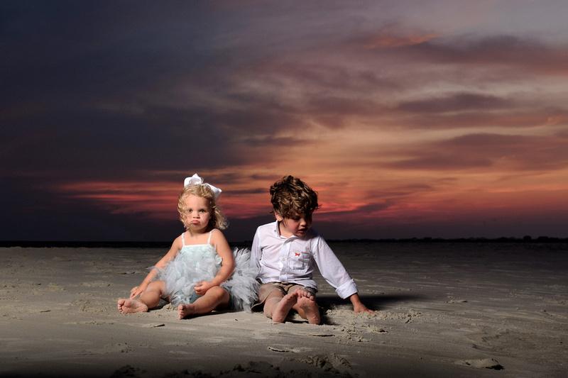 Dauphin Island Family Photographer