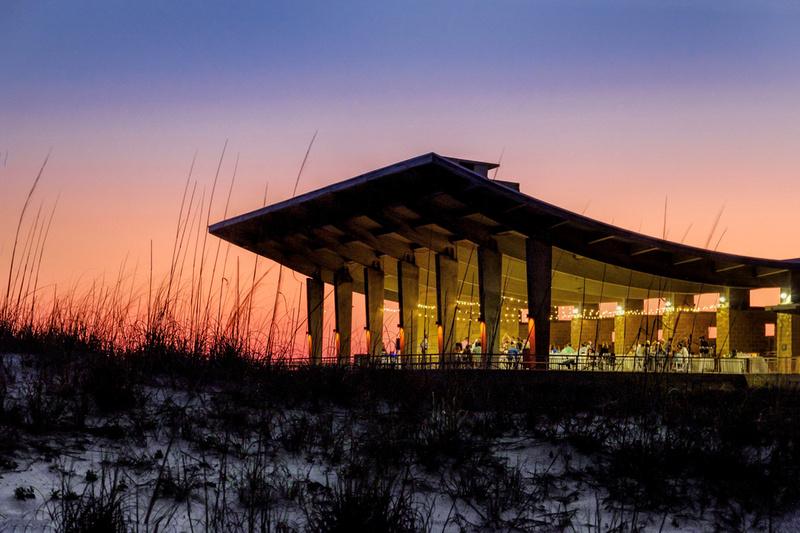Gulf State Park Wedding Photographer