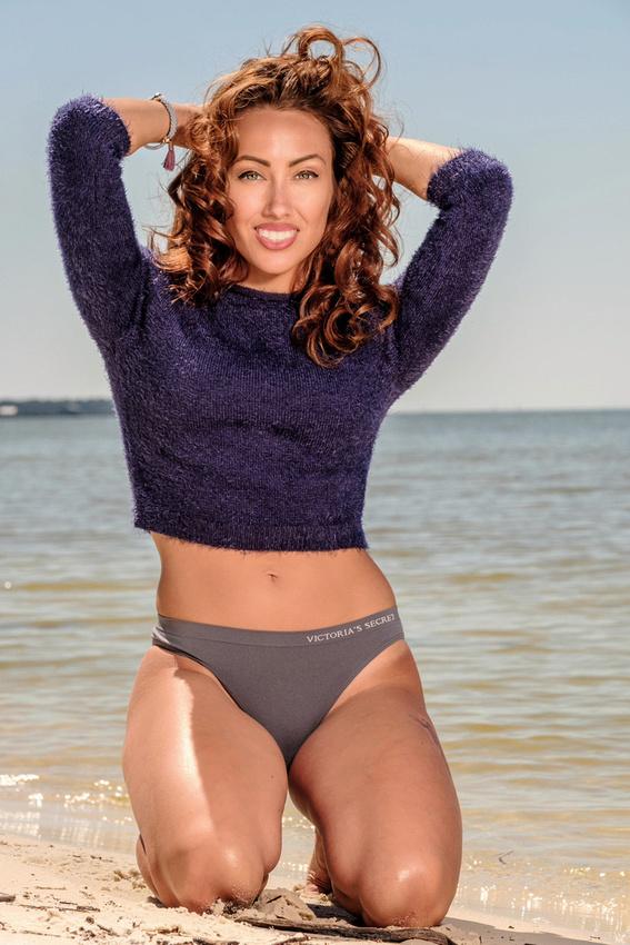 Model Photographer in Orange Beach