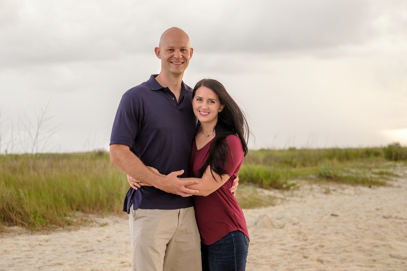 Gulf Shores Family Photographer