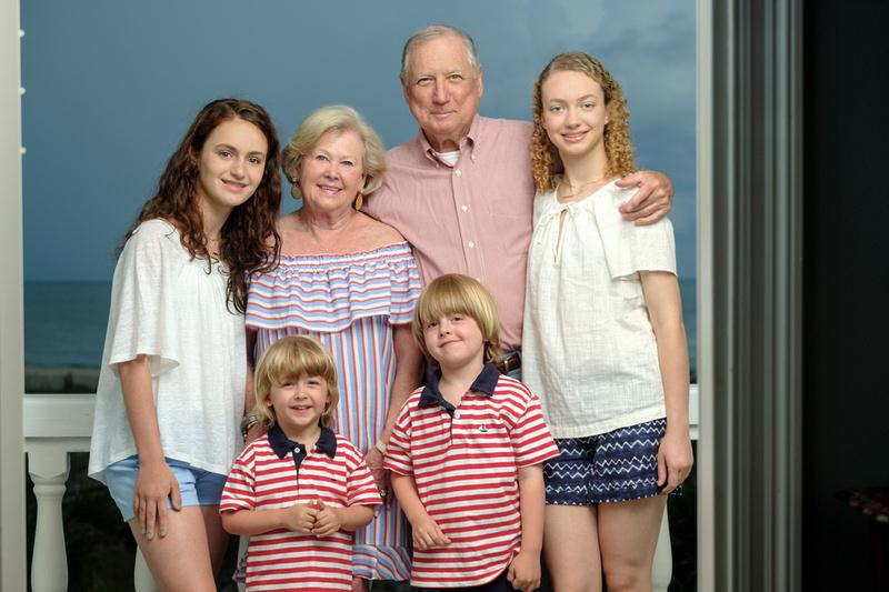 Alabama Beach Family Photographer