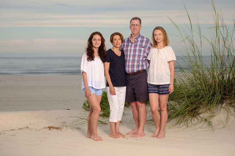 Orange Beach Family Photographer