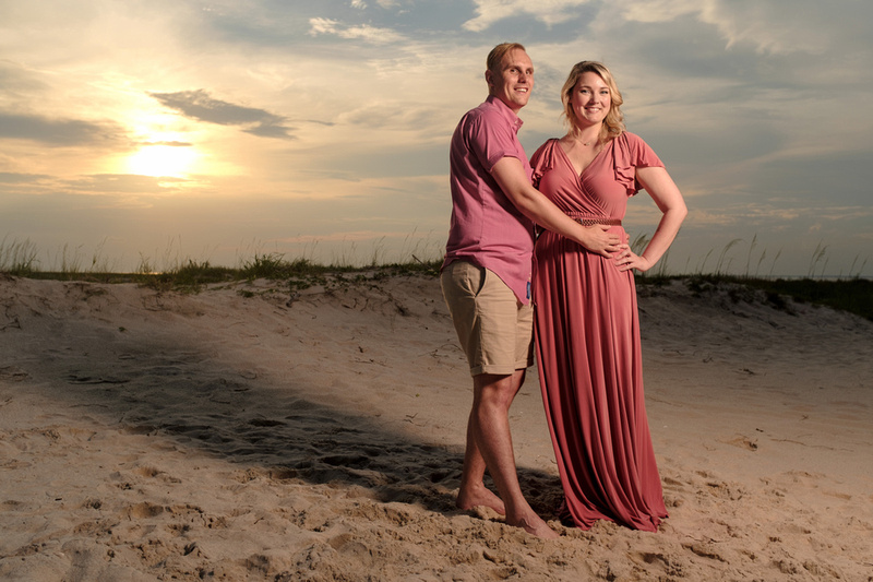 Dauphin Island Portrait Photographer