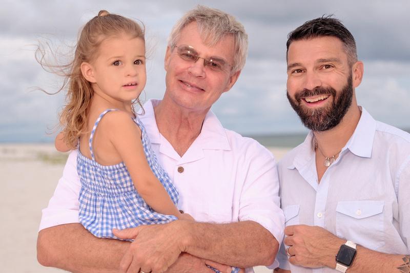 Perdido Key Family Beach Photographer