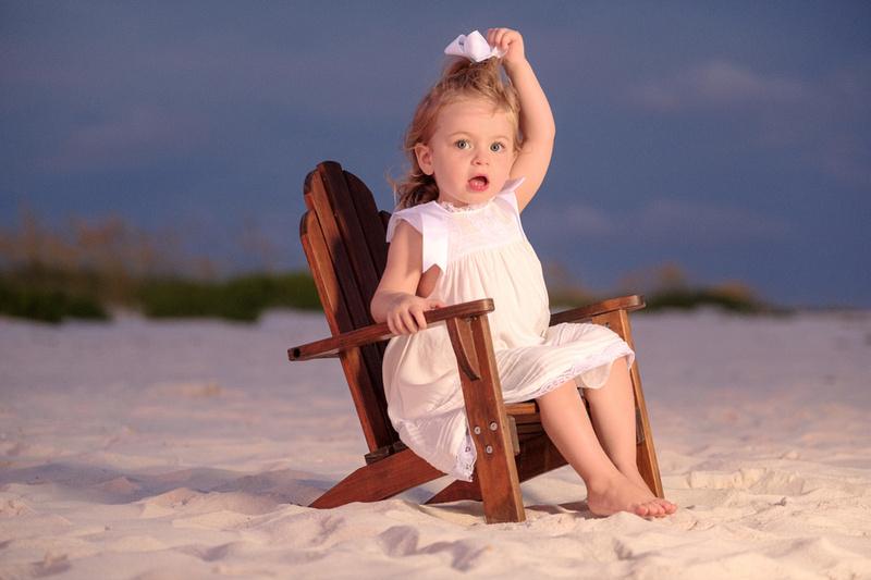 Family Beach Portraits Perdido Key