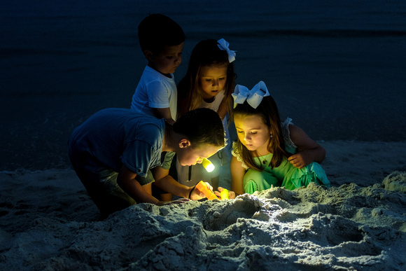 Family Beach Photographer in Gulf Shores