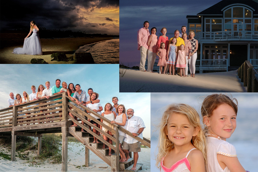 Gulf Shores Beach Photographer