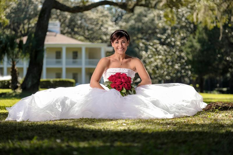 Wedding Photographer in South Walton