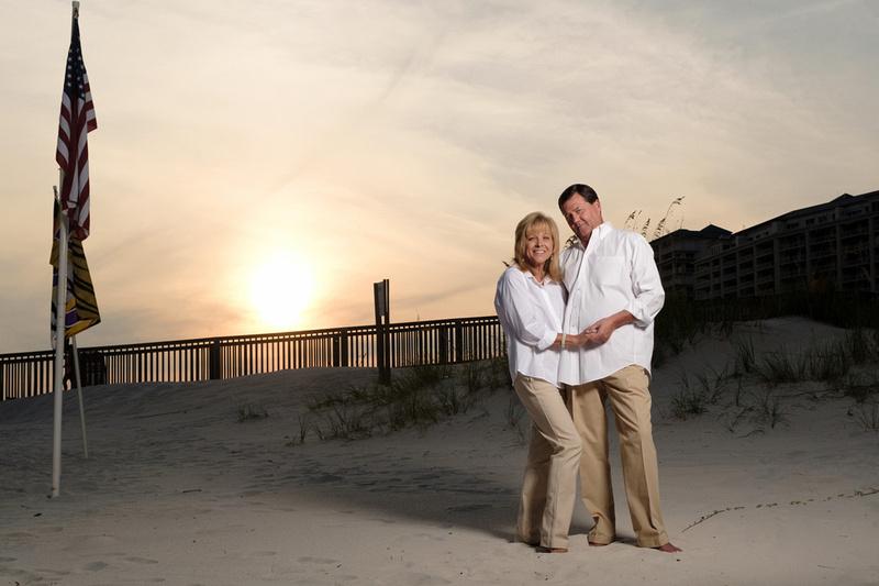 Gulf Shores Engagement Photographer
