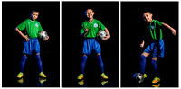 Sports Portrait Photographer in Baldwin County