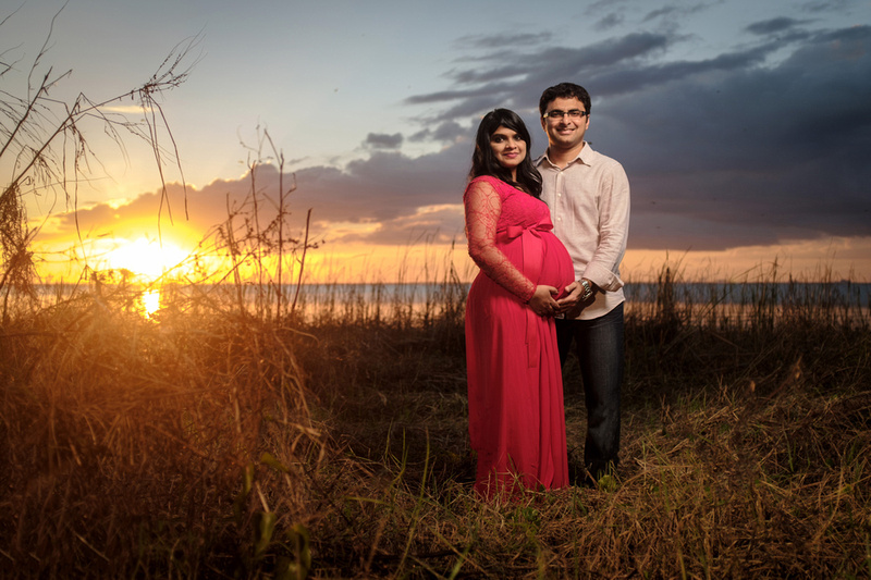 Daphne Maternity Photographer