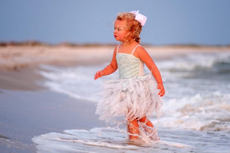 Beach Vacation Family Photographer Gulf Shores