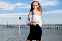 Prom Photographer in Fairhope