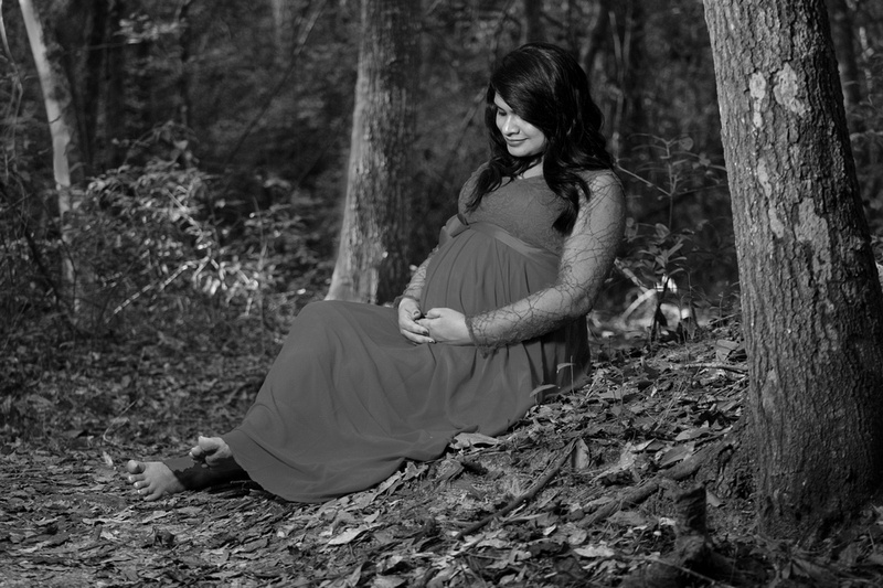 Mobile Alabama Maternity Photographer