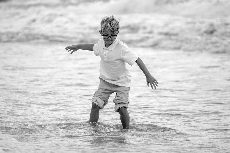 Alabama Beach Portrait Photographer