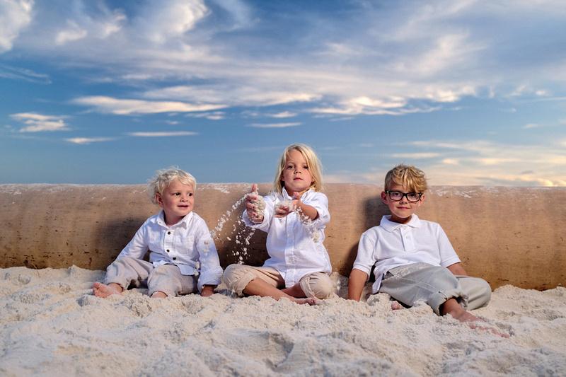 Family Photographer in Perdido Key Florida
