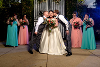 Mobile Alabama Wedding Photographer