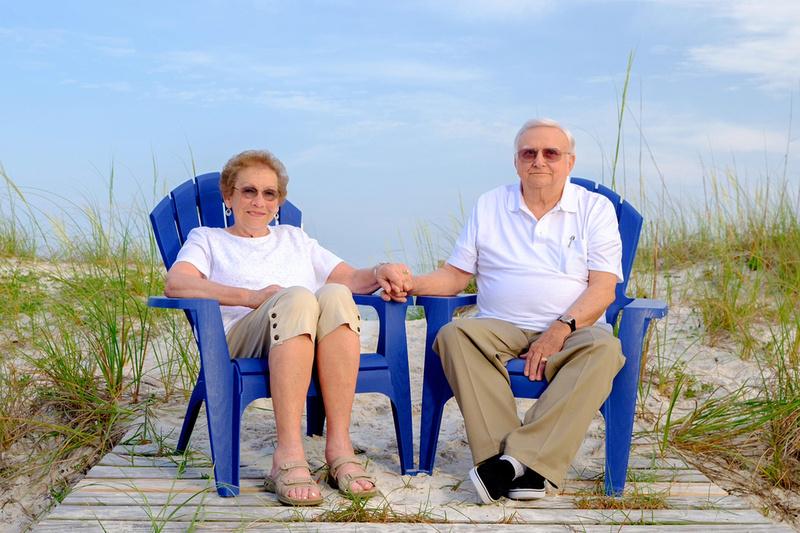 Gulf Shores Family Photographer
