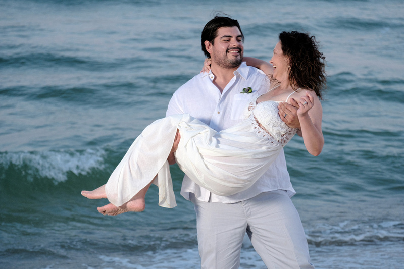Wedding Photographer in Perdido Key