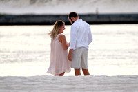 Gulf Shores Proposal Photographer