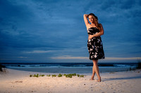 Portrait Photographer in Perdido Key Florida