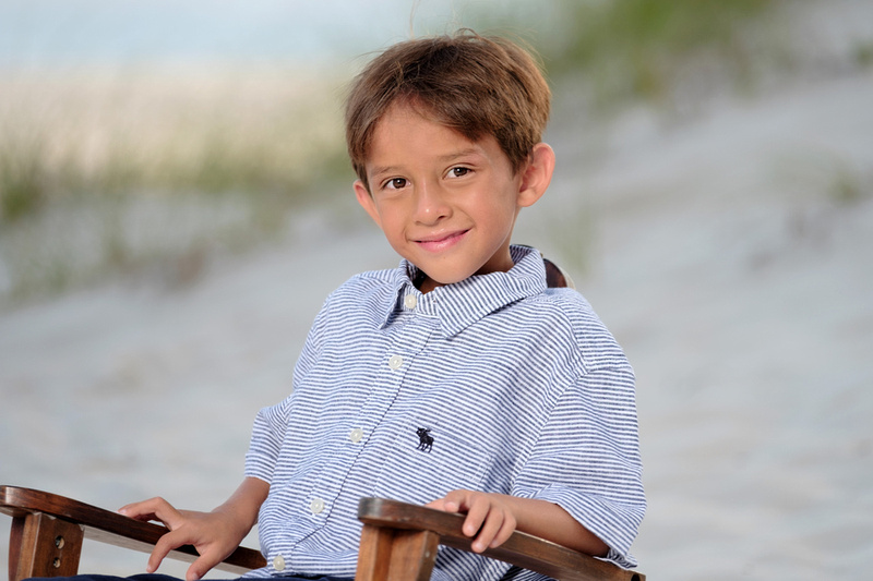 Beach Family Photographer in Gulf Shores