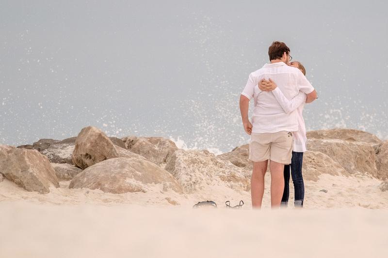 Gulf Shores Beach Proposal