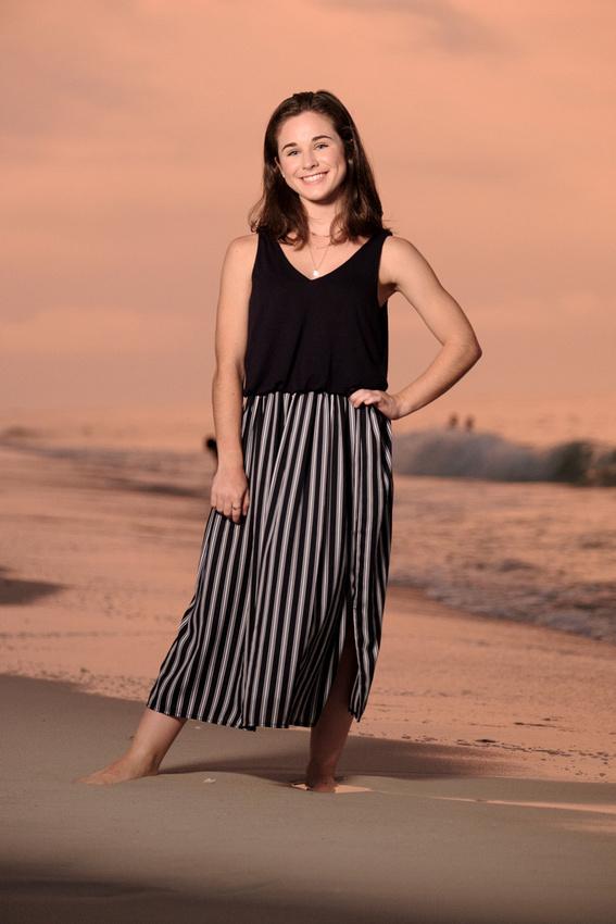 Pensacola Beach Portrait Photographer