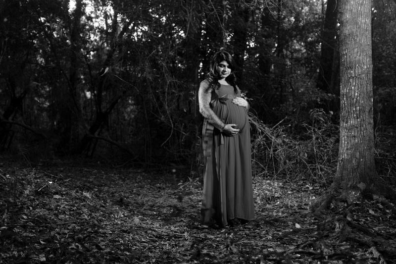 Daphne Maternity Photographer