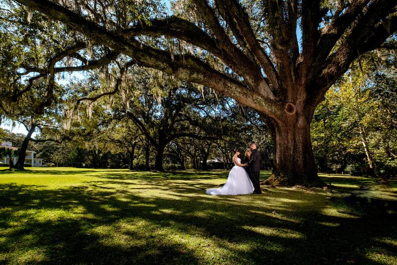 Weddings By Marie