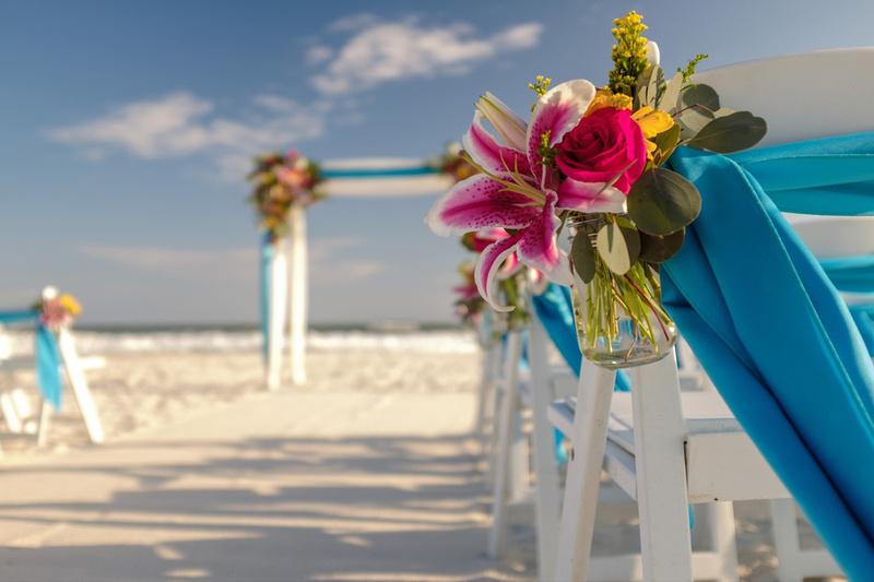 Destination Wedding in Gulf Shores