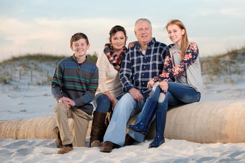 Perdido Key Family Photographer