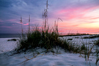 Perdido Key Sunset