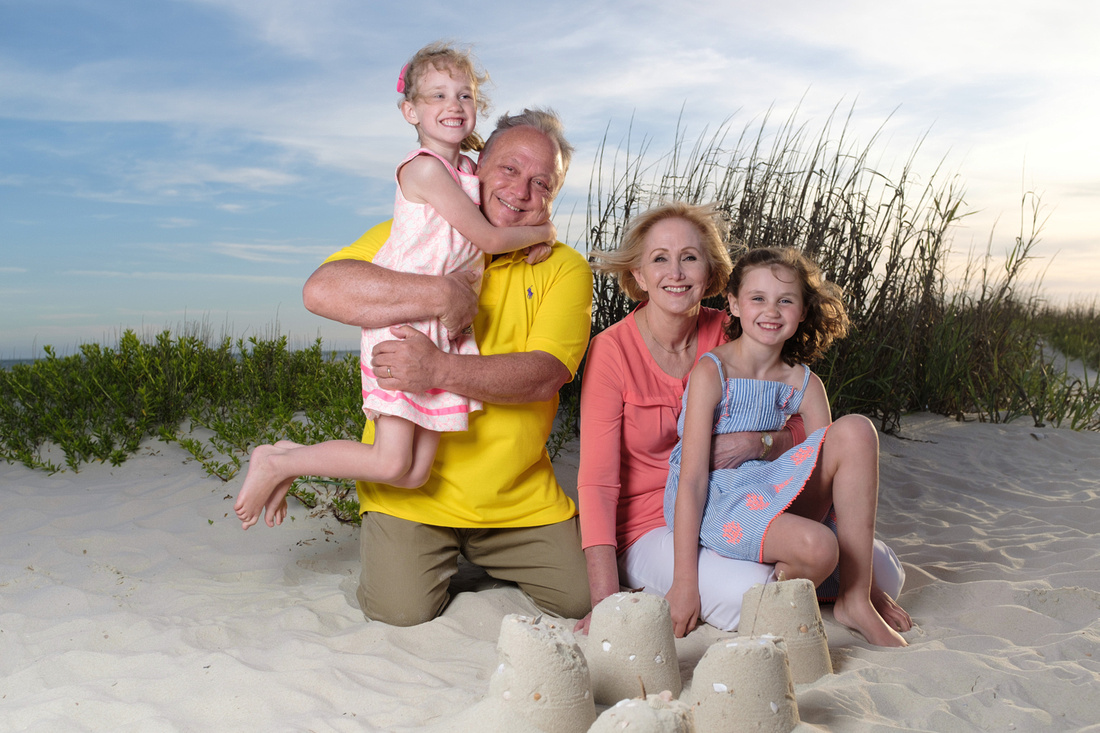 Photographer in Gulf Shores