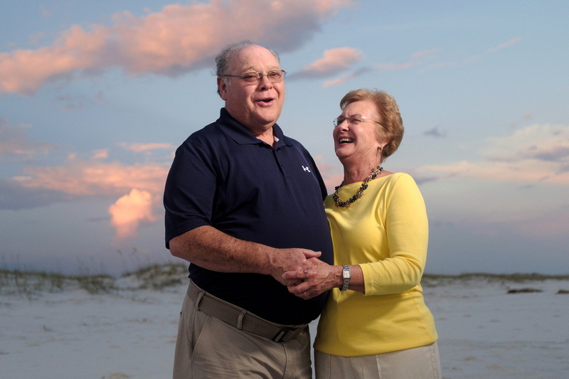 Family Photographers in Perdido Key