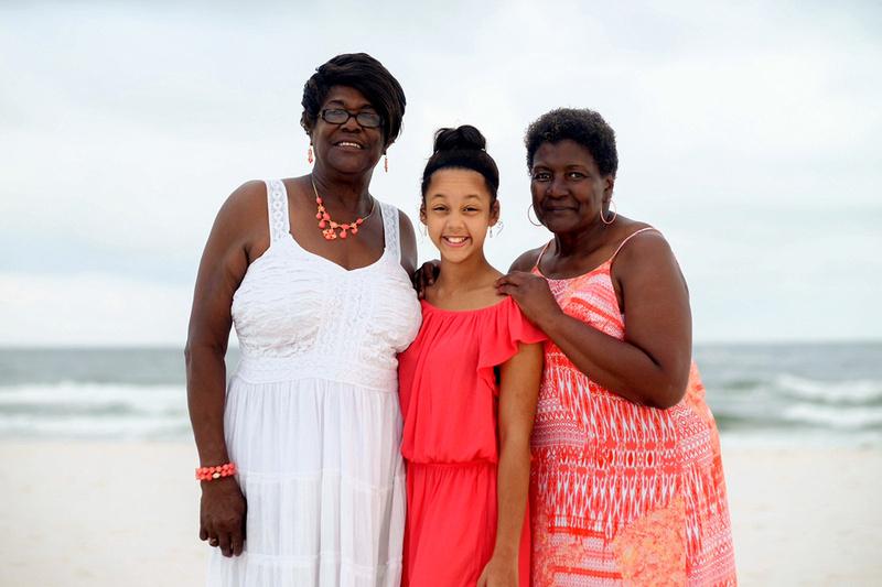 Family Beach Vacation Photographer Perdido Key