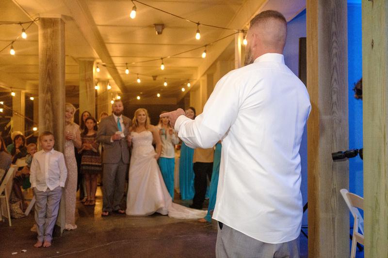 Wedding Photographer in Gulf Shores