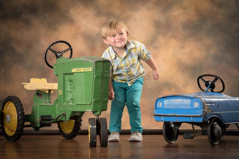 Kids Photographer in Baldwin County