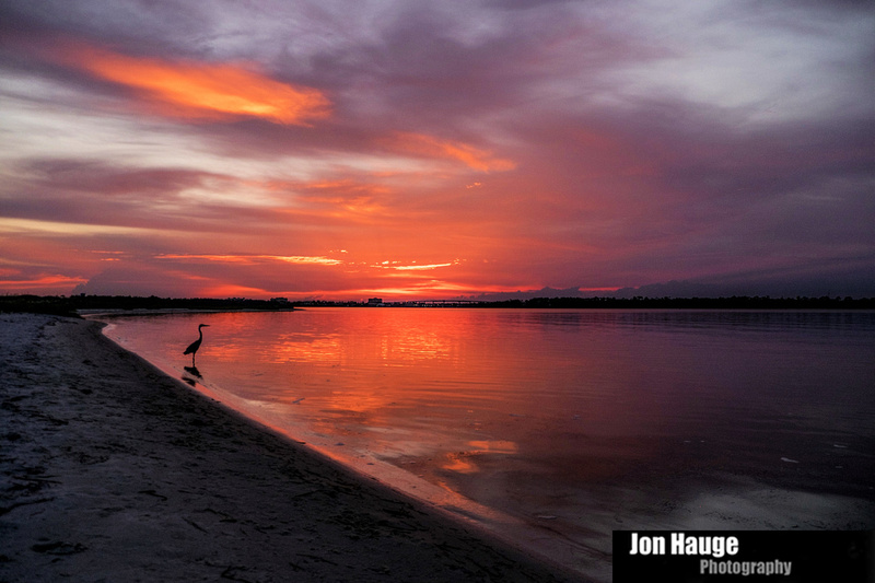Perdido Key Sunset