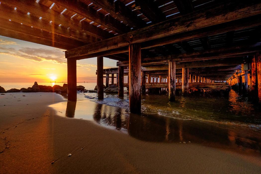 Fort Morgan Photographer